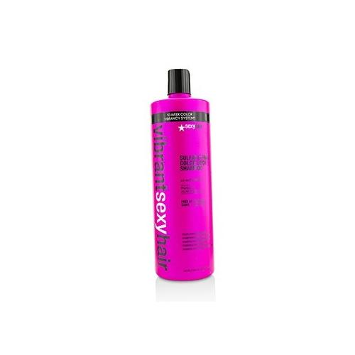 Vibrant Sexy Hair Color Lock Color Conserve Shampoo  1000ml/33.8oz