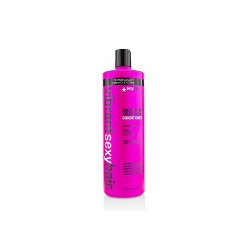 Vibrant Sexy Hair Color Lock Color Conserve Conditioner  1000ml/33.8oz