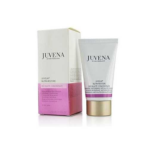 Juvelia Nutri-Restore Regenerating Anti-Wrinkle Decollete Concentrate - All Skin Types  75ml/2.5oz
