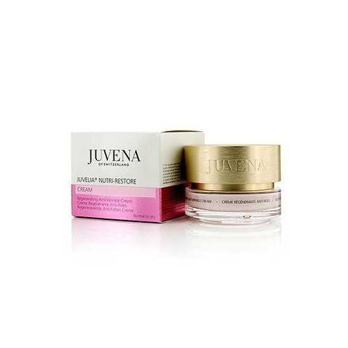 Juvelia Nutri-Restore Regenerating Anti-Wrinkle Cream - Normal To Dry Skin 50ml/1.7oz