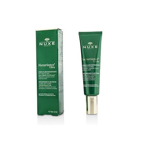 Nuxuriance Ultra Global Anti-Aging Replenishing Fluid Cream - Normal To Combination Skin 50ml/1.6oz