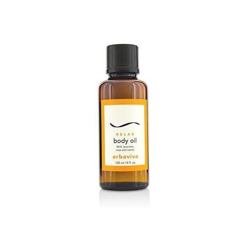 Relax Body Oil  125ml/4oz