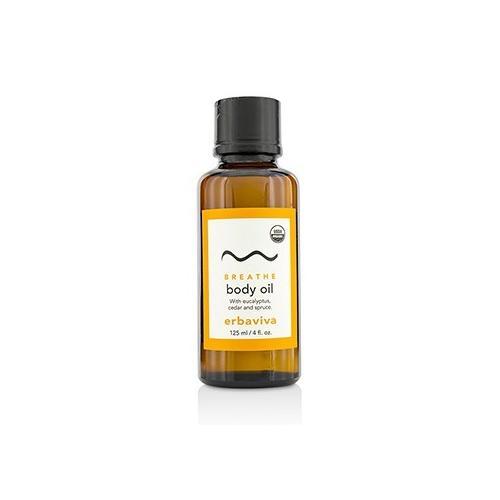 Breathe Body Oil  125ml/4oz