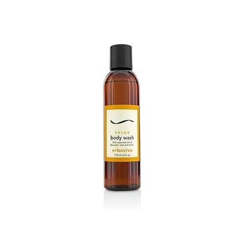 Relax Body Wash  175ml/6oz