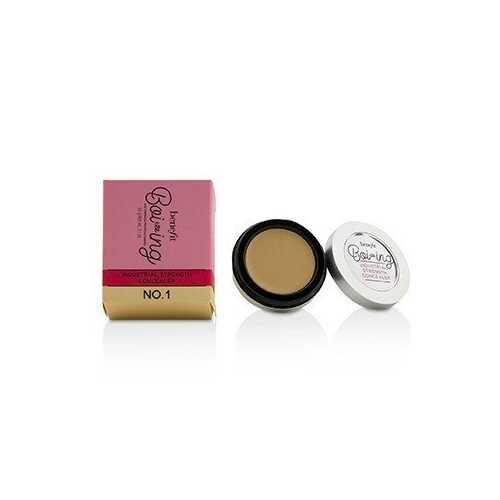 Boi ing Industrial Strength Concealer - # 01 (Light) 3g/0.1oz
