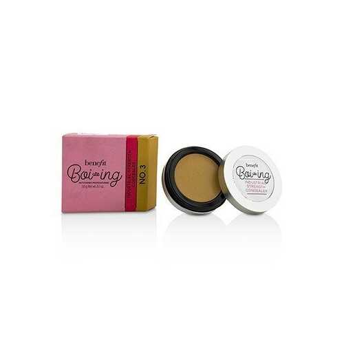 Boi ing Industrial Strength Concealer - # 03 (Medium) 3g/0.1oz