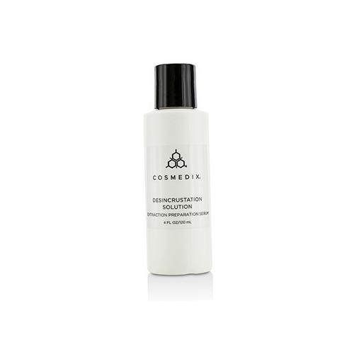 Desincrustation Solution Extraction Preparation Serum (Salon Product)  120ml/4oz