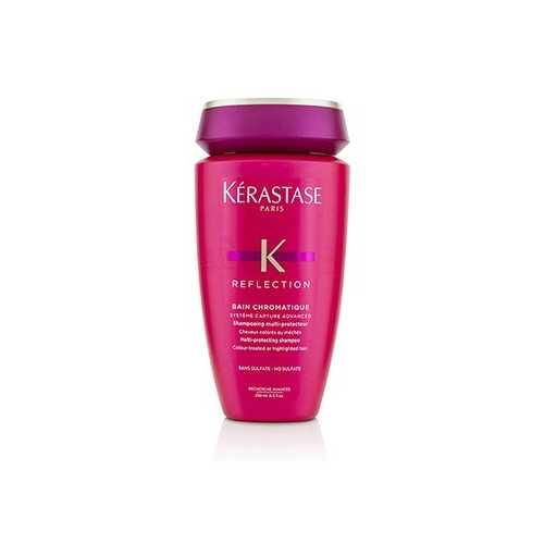 Reflection Bain Chromatique Sulfate-Free Multi-Protecting Shampoo (Colour-Treated or Highlighted Hair)  250ml/8.5oz