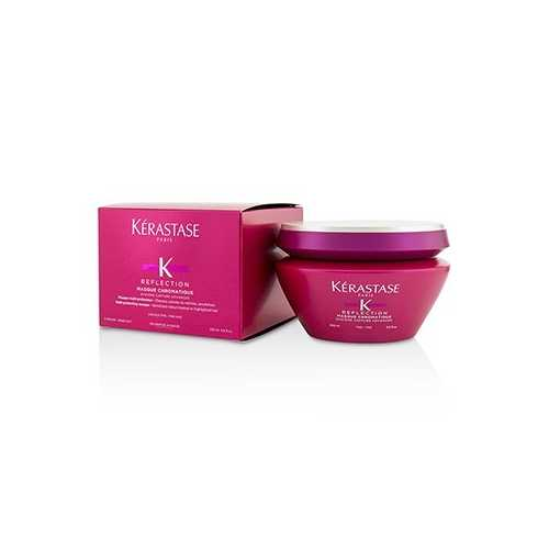 Reflection Masque Chromatique Multi-Protecting Masque (Sensitized Colour-Treated or Highlighted Hair - Fine Hair)  200ml/6.8oz