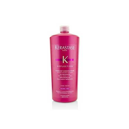 Reflection Fondant Chromatique Multi-Protecting Care (Colour-Treated or Highlighted Hair)  1000ml/34oz
