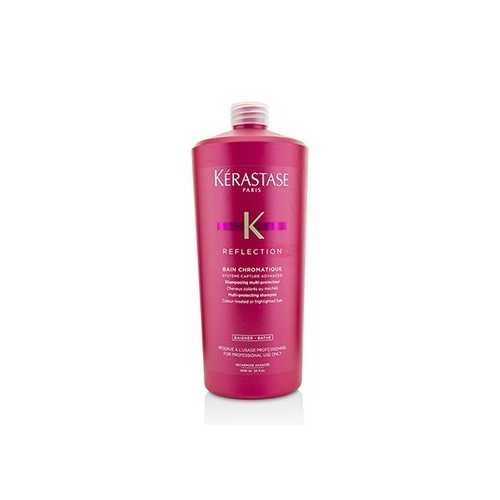 Reflection Bain Chromatique Multi-Protecting Shampoo (Colour-Treated or Highlighted Hair)  1000ml/34oz