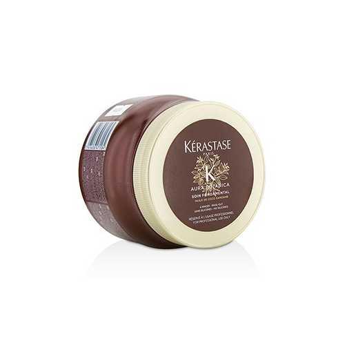 Aura Botanica Soin Fondamental Intense Moisturizing Conditioner (For Dull, Devitalized Hair)  500ml/16.9oz