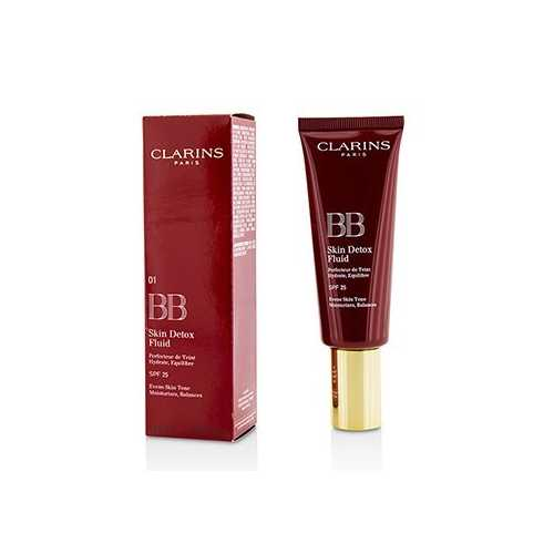 BB Skin Detox Fluid SPF 25 - #01 Light 45ml/1.6oz