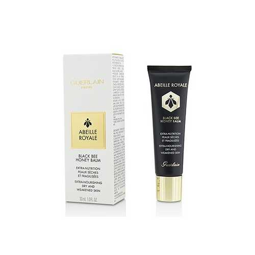 Abeille Royale Black Bee Honey Balm (Extra-Nourishing) - Dry & Weakened Skin  30ml/1oz