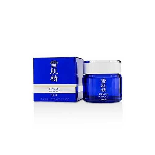 Sekkisei Herbal Gel 79ml/2.8oz