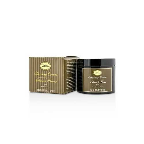 Shaving Cream - Oud  150ml/5oz