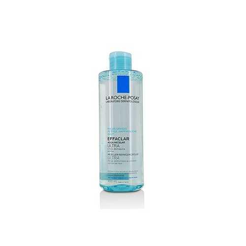 Effaclar Agua Micelar Ultra 400ml/13.5oz
