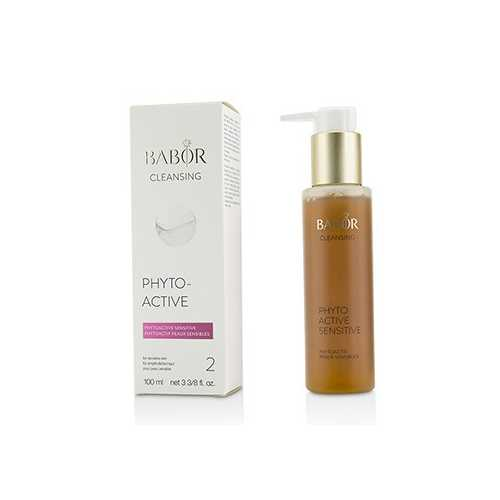 CLEANSING Phytoactive Sensitive -For Sensitive Skin  100ml/3.8oz