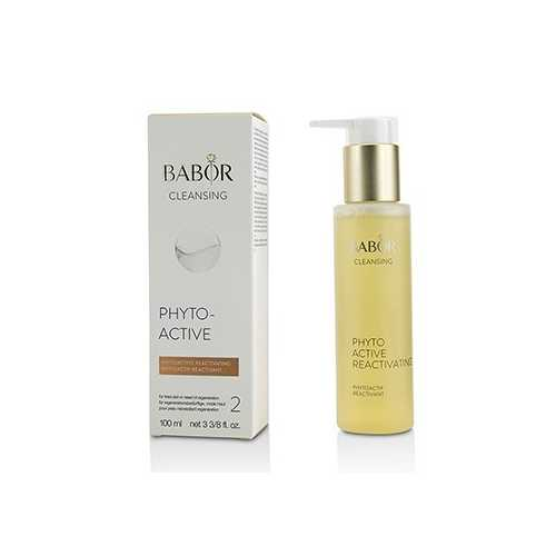 CLEANSING Phytoactive Reactivating  100ml/3.8oz