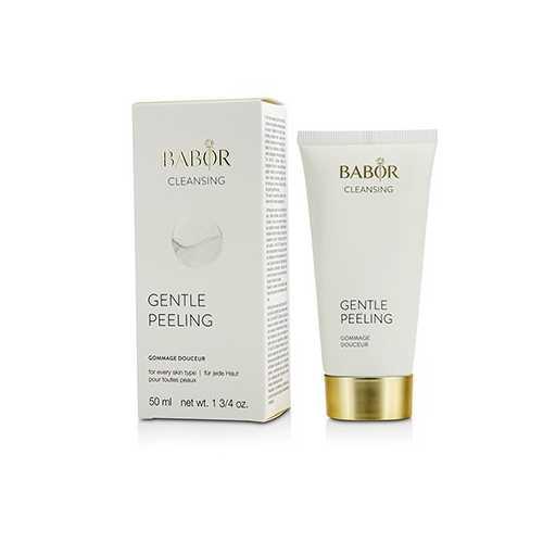 CLEANSING Gentle Peeling- For All Skin Types  50ml/1.3oz