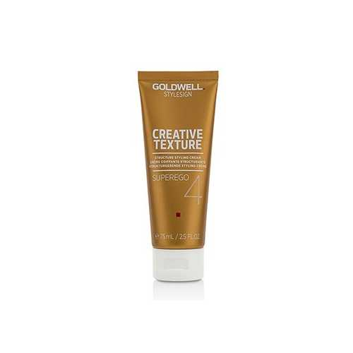 Style Sign Creative Texture Superego 4 Structure Styling Cream  75ml/2.5oz