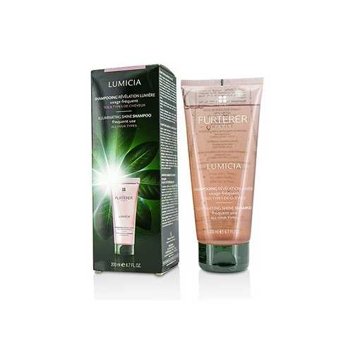 Lumicia Illuminating Shine Shampoo (Frequent Use , All Hair Types)  200ml/6.7oz