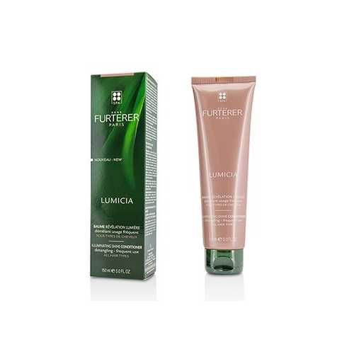 Lumicia Illuminating Shine Conditioner (Frequent Use, All Hair Types)  150ml/5oz