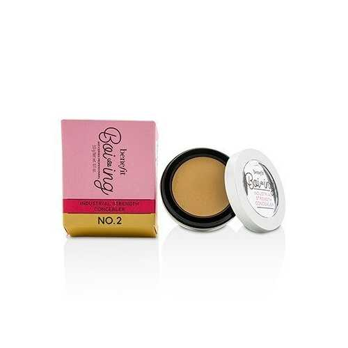 Boi ing Industrial Strength Concealer - # 02 (Light/Medium) 3g/0.1oz