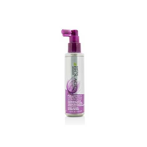 Biolage Advanced FullDensity Thickening Hair System Densifying Spray Treatment  125ml/4.2oz