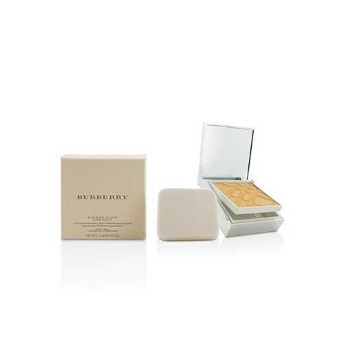 Bright Glow Flawless White Translucency Brightening Compact Foundation SPF 25 - # No. 10 Light Honey 12g/0.42oz