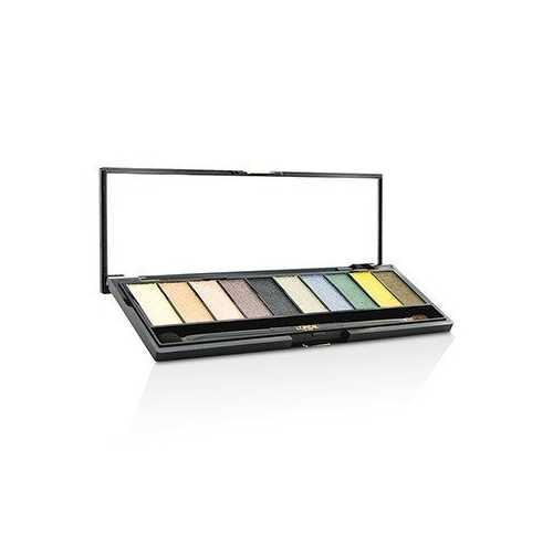 Color Riche Eyeshadow Palette - (Gold)  7g/0.23oz