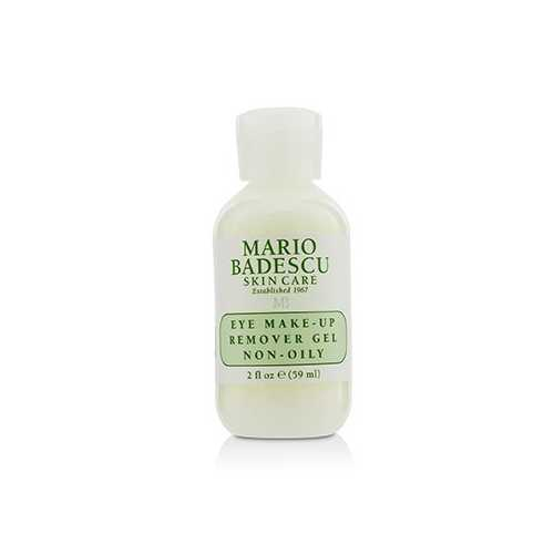 Eye Make-Up Remover Gel (Non-Oily) - For All Skin Types 59ml/2oz