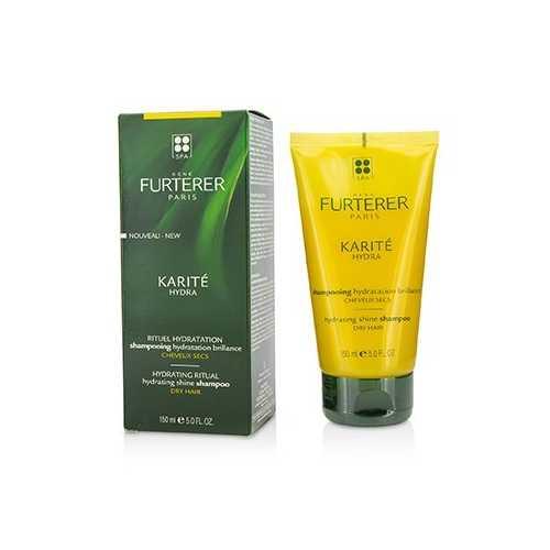 Karite Hydra Hydrating Ritual Hydrating Shine Shampoo (Dry Hair)  150ml/5oz