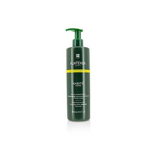 Karite Hydra Hydrating Ritual Hydrating Shine Shampoo - Dry Hair (Salon Product) 600ml/20.2oz