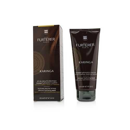 Karinga Texture Specific Ritual Ultimate Hydrating Mask (Frizzy, Curly or Straightened Hair) 200ml/6.8oz