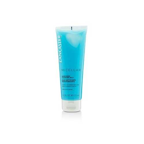 Micellar Refreshing Cleansing Jelly - Normal to Combination Skin, Including Sensitive Skin 125ml/4.2oz