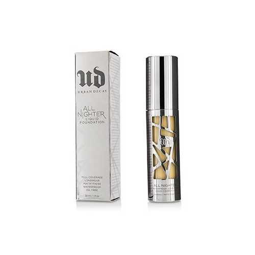All Nighter Liquid Foundation - # 6.0 30ml/1oz