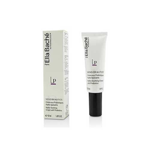 Sensibeautics Hydra-Soothing Cream With Probiotics 50ml/1.69oz