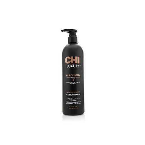 Luxury Black Seed Oil Moisture Replenish Conditioner  739ml/25oz