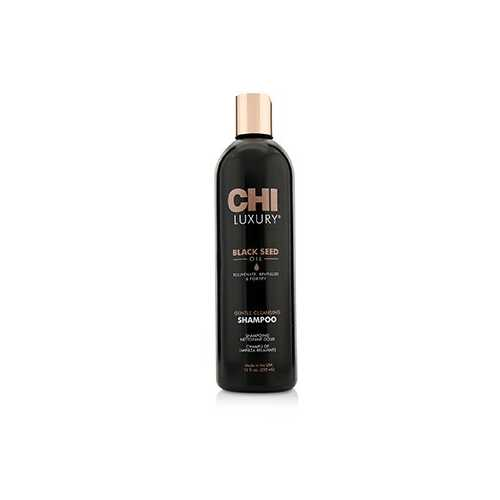Luxury Black Seed Oil Gentle Cleansing Shampoo  355ml/12oz