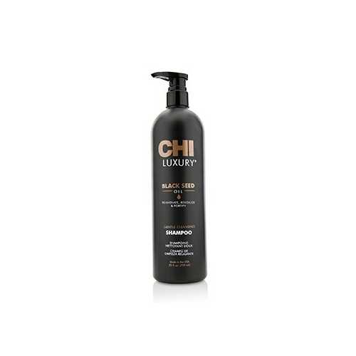 Luxury Black Seed Oil Gentle Cleansing Shampoo  739ml/25oz