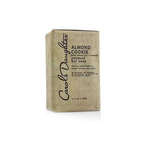Almond Cookie Oatmeal Bar Soap  198g/7oz