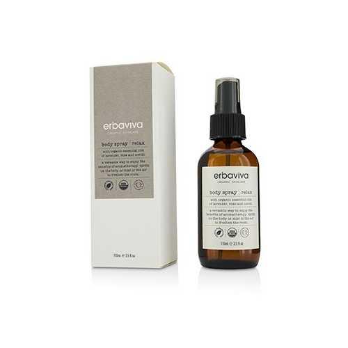 Relax Body Spray  110ml/3.5oz