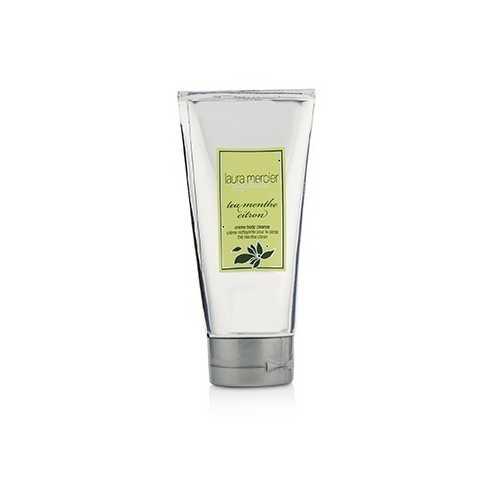 Tea Menthe Citron Creme Body Cleanser  170ml/6oz