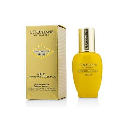 Immortelle Divine Serum - Advanced Anti-Aging Skincare 30ml/1oz
