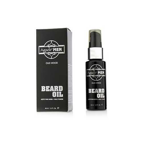 Agadir Men Beard Oil 44ml/1.5oz