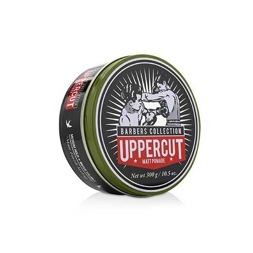 Barbers Collection Matt Pomade 300g/10.5oz