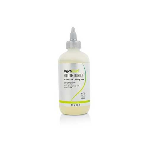 Buildup Buster (Micellar Water Cleansing Serum - For All Curl Types)  236ml/8oz