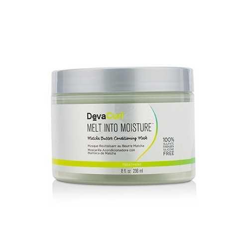 Melt Into Moisture (Matcha Butter Conditioning Mask)  236ml/8oz