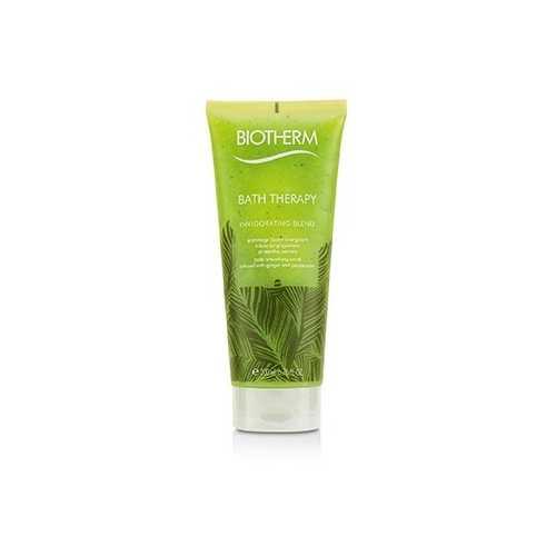 Bath Therapy Invigorating Blend Body Smoothing Scrub  200ml/6.76oz